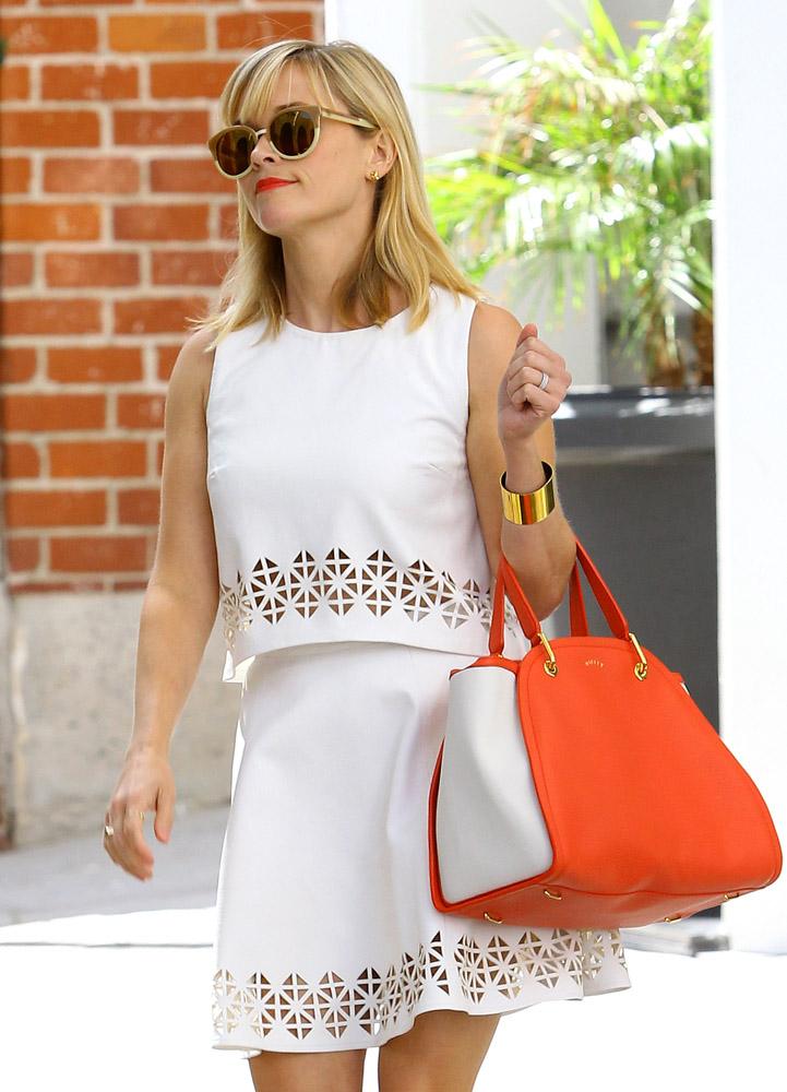Reese Witherspoon Maiyet Peyton Bag-1