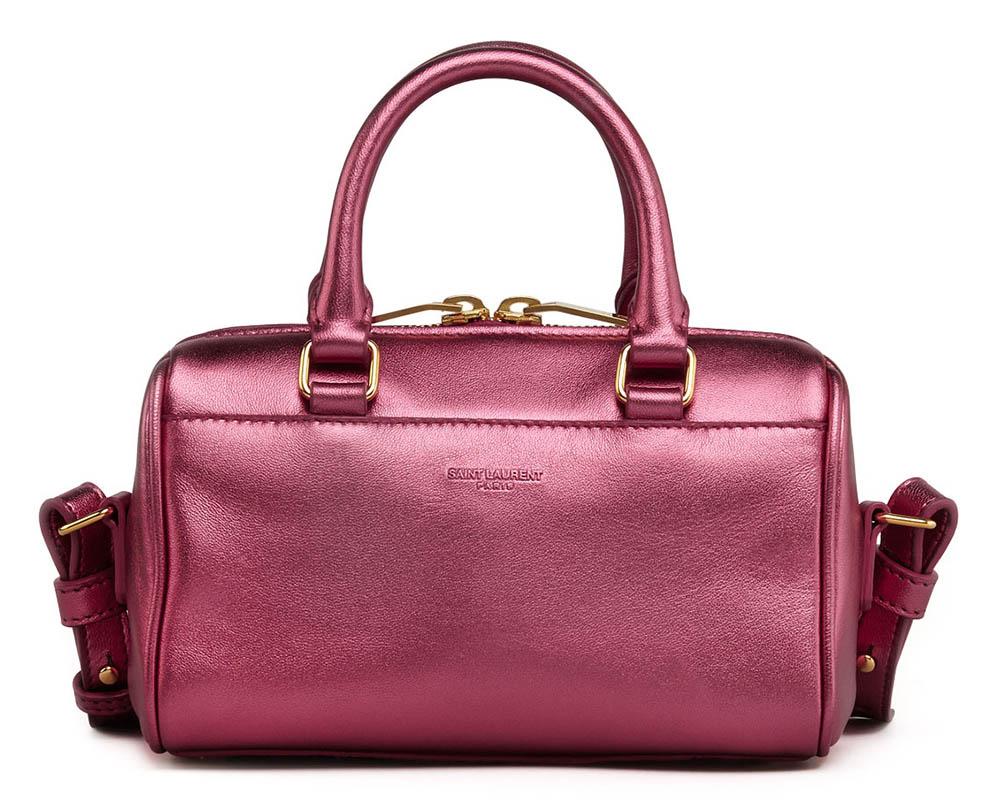 Saint Laurent Toy Duffel Bag