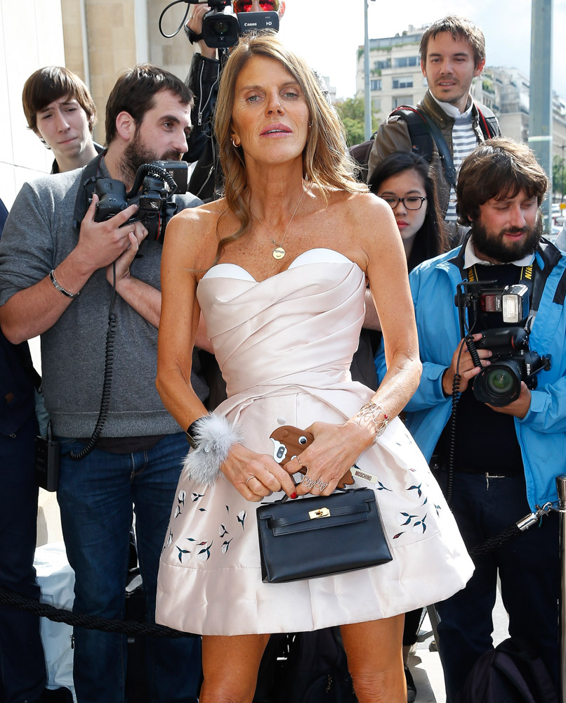 The Many Bags of Celebrities at Paris Couture Week Fall 2014-23
