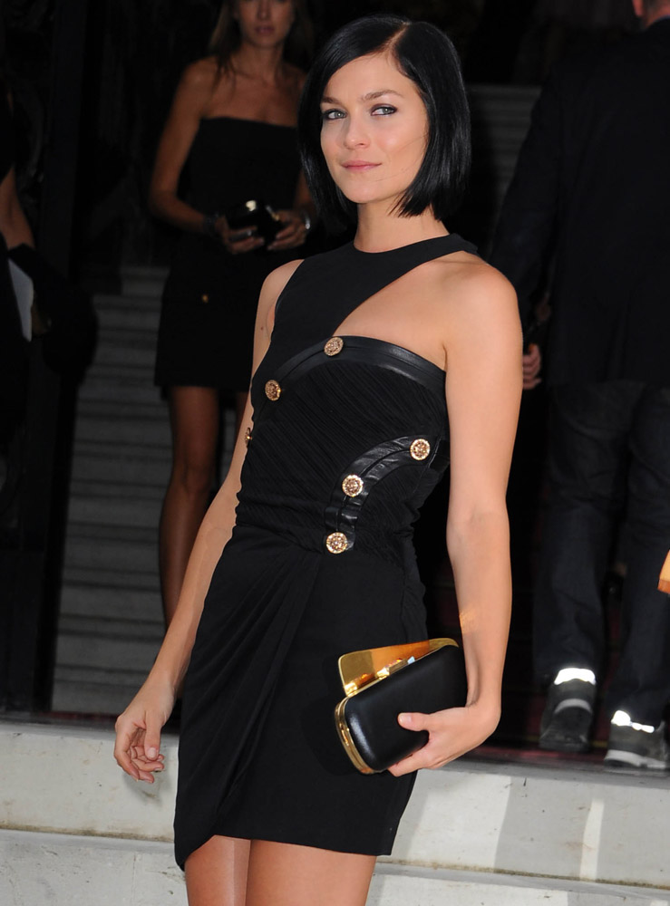 The Many Bags of Celebrities at Paris Couture Week Fall 2014-3