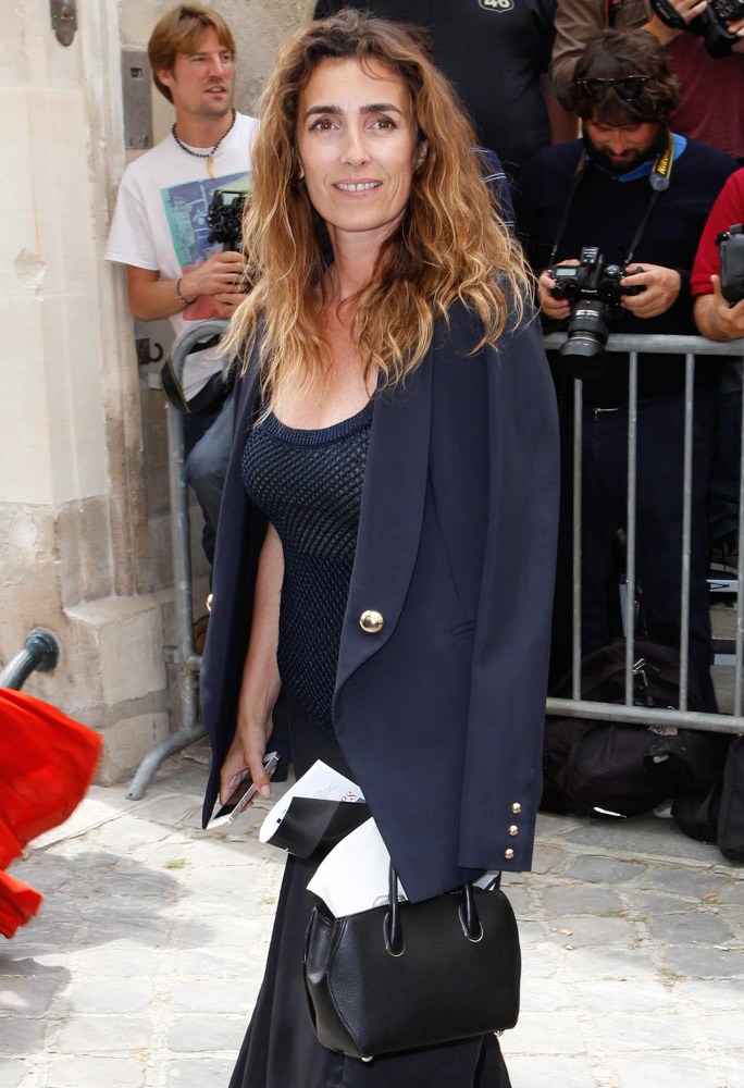 The Many Bags of Celebrities at Paris Couture Week Fall 2014-7