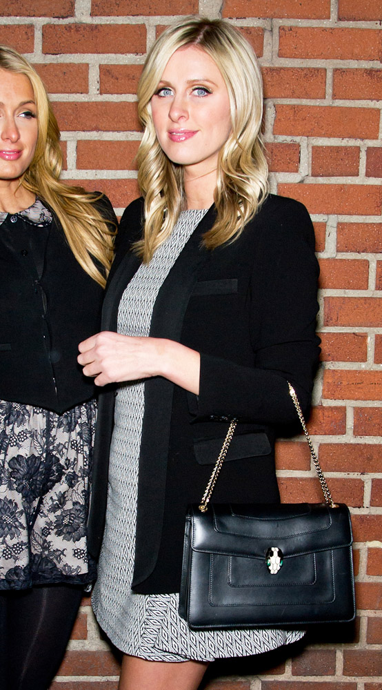 The Many Bags of Nicky Hilton Part 2-13
