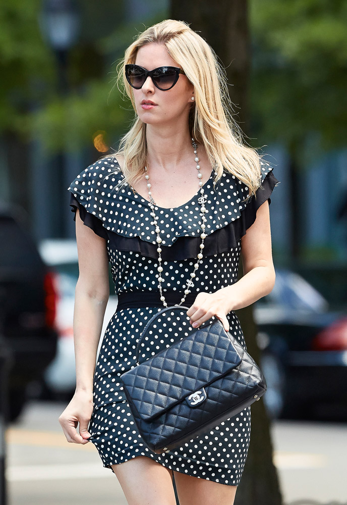 The Many Bags of Nicky Hilton Part 2-21