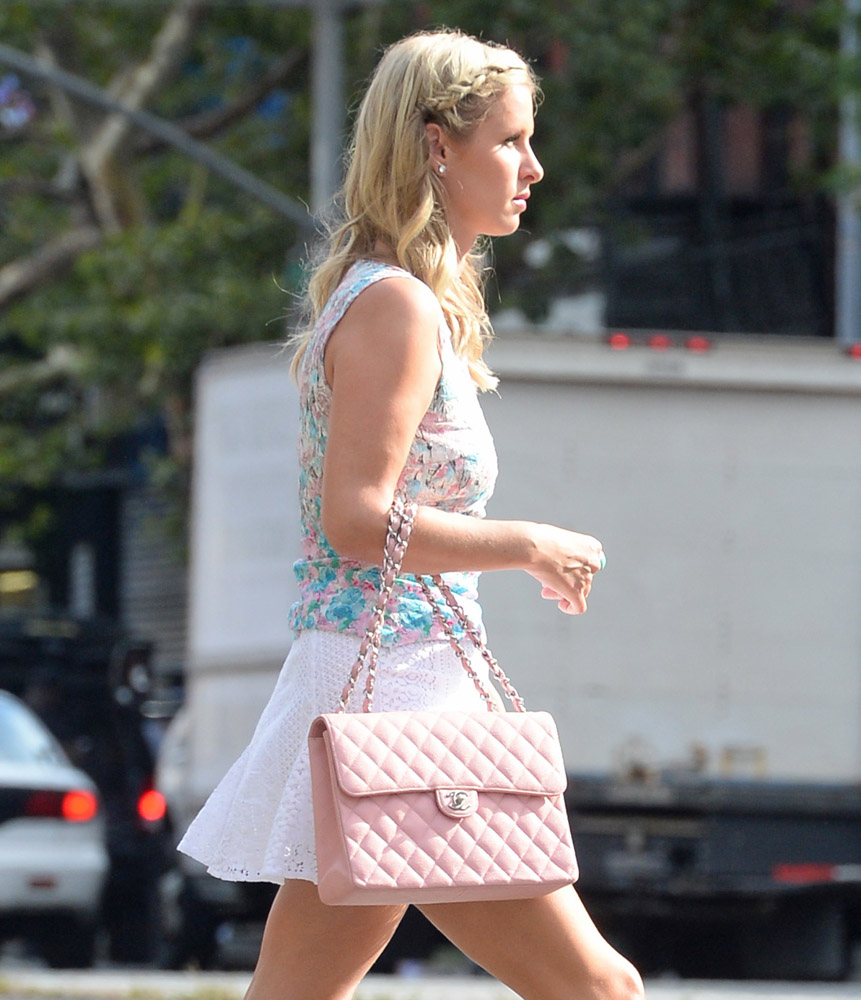 The Many Bags of Nicky Hilton Part 2-30