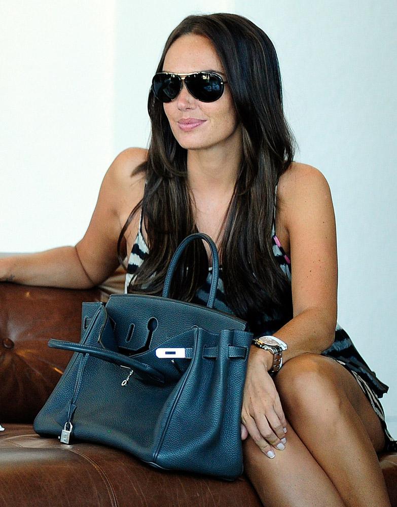 The Many Bags of Petra and Tamara Ecclestone-12