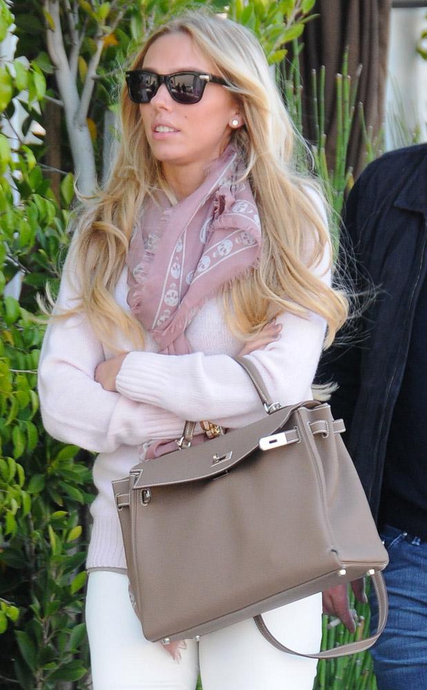 The Many Bags of Petra and Tamara Ecclestone-4