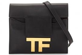 Tom Ford Hidden TF Shoulder Bag