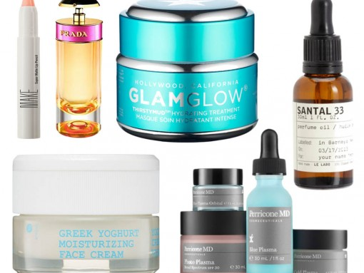 Want It Wednesday Fall Beauty Prep