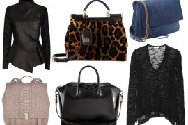 Want It Wednesday: Pre-Fall Stock Up