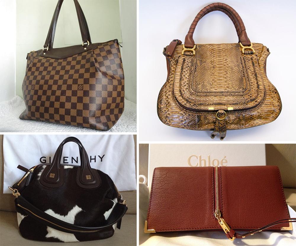 eBay Handbags July 16