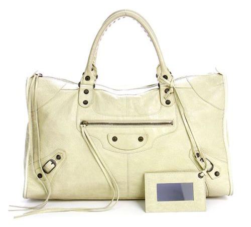 Balenciaga Work Bag