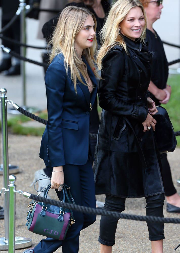 Cara-Delevingne-Burberry-Colorblock-Monogram-Satchel