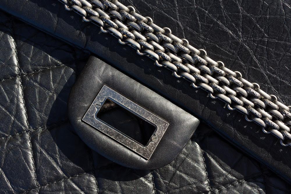 Chanel Repair