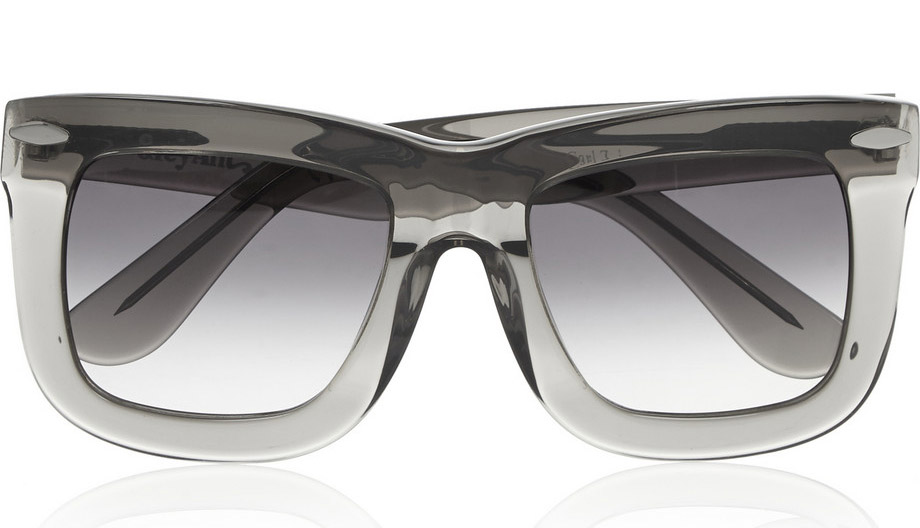Finds x Grey Ant Status Sunglasses