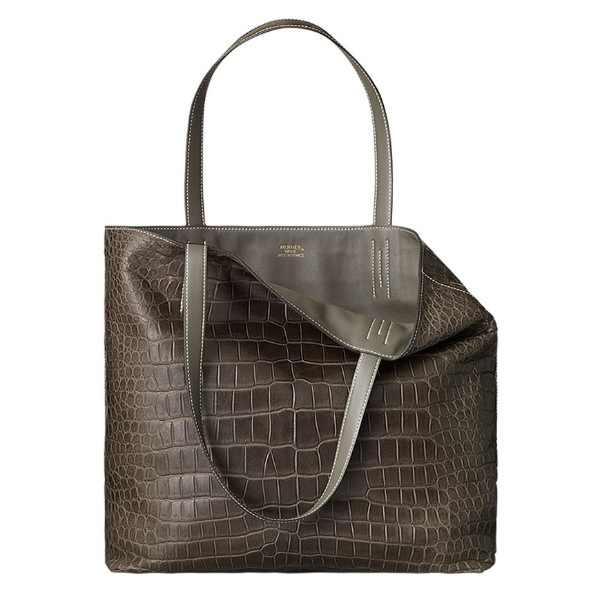 least to expensive hermes bag