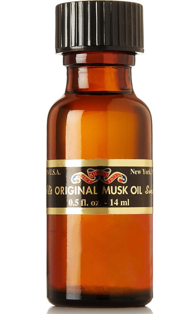 Kiehl's Original Musk Oil
