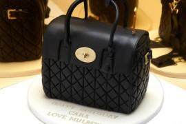 Mulberry Cara Delevingne Handbag Cake