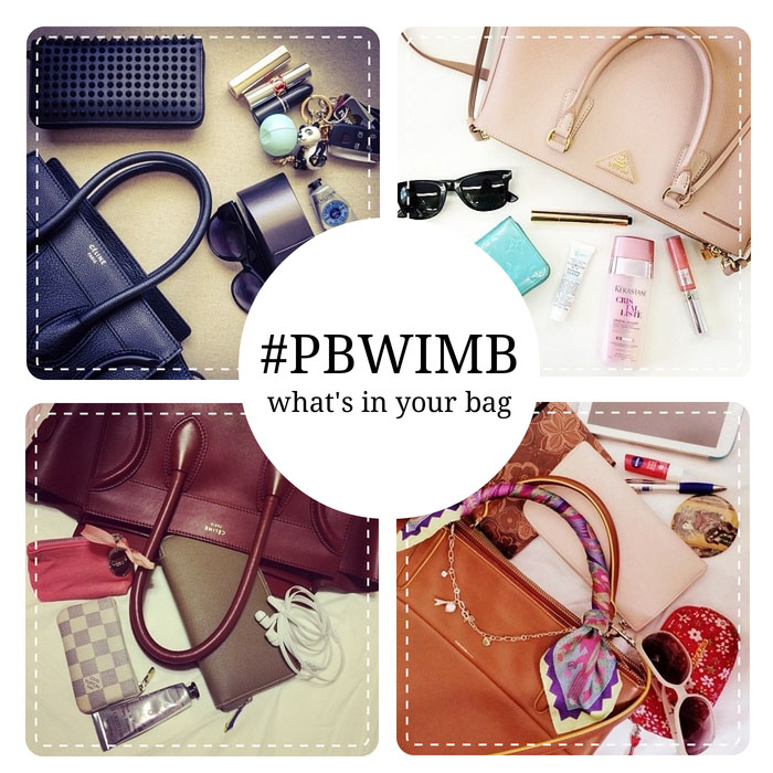 PBWIMB Instagram Roundup
