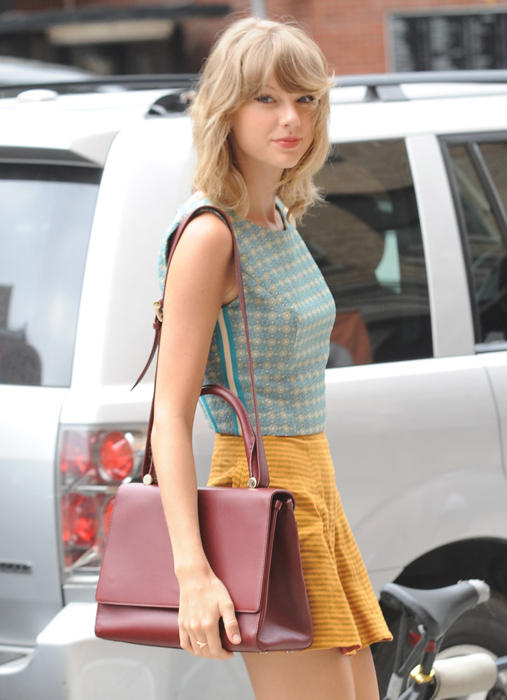 The Many Bags of Taylor Swift Part 2 2