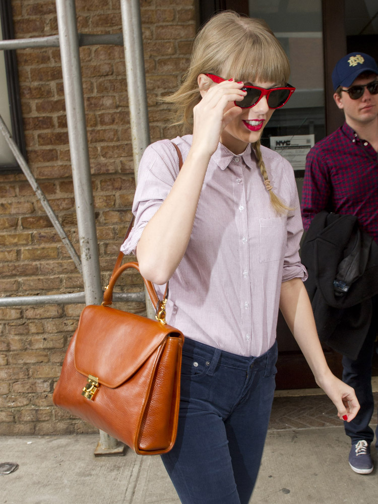 The Many Bags of Taylor Swift Part 2 21
