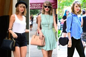 The Many Bags of Taylor Swift, Part 2