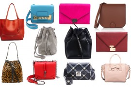 The 20 Best Bags Under $600 of Fall 2014