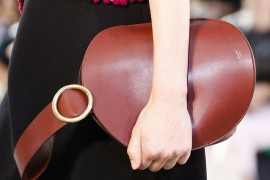 Céline's Spring 2015 Runway Bags Struggle Following Upheaval in Accessories Department