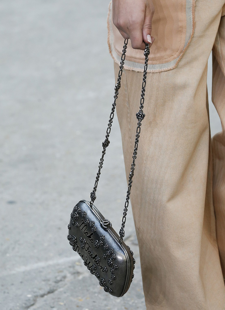 Chanel Spring 2015 Bags 12