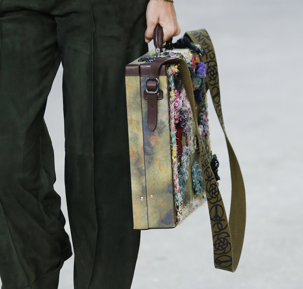 Chanel Spring 2015 Bags 15