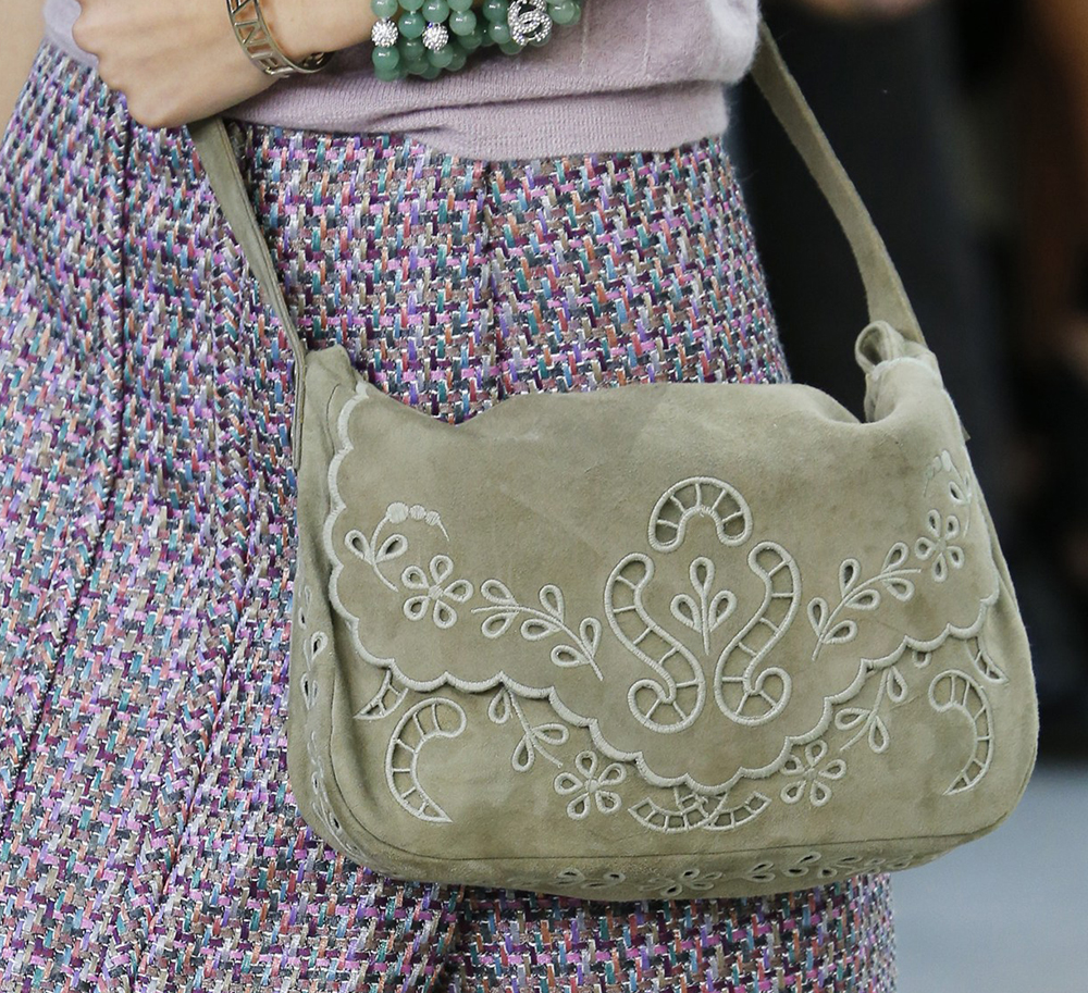 Chanel Spring 2015 Bags 20