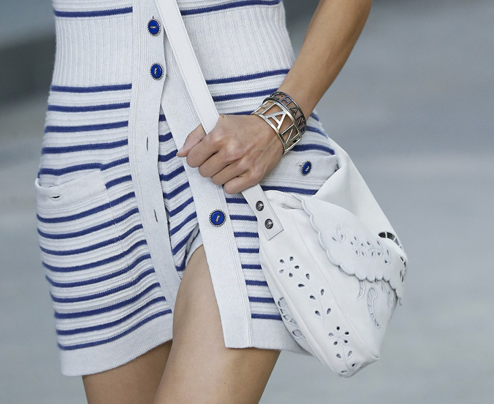 Chanel Spring 2015 Bags 8