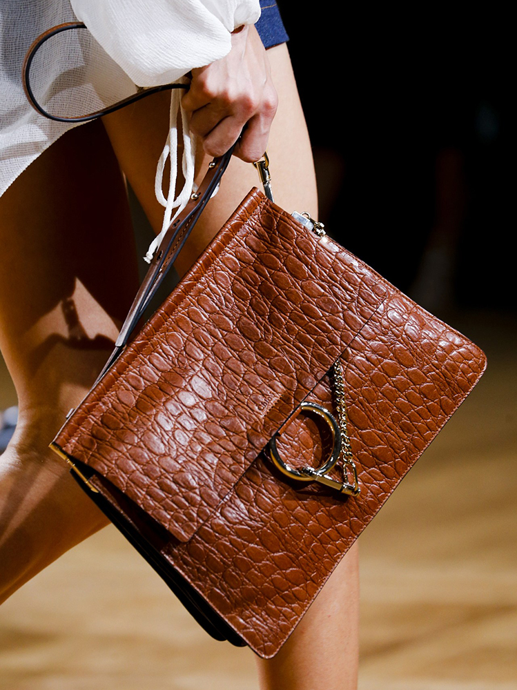 chloe wallets and purses - Chlo�� Debuts One Great New Bag for Spring 2015 - PurseBlog