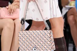 Christian Dior Spring 2015 Handbags 15