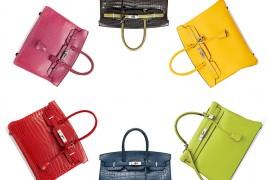Christie's New York Handbag Division