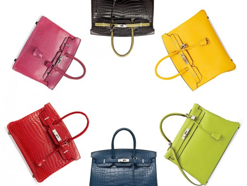 Christie's New York Handbag Division