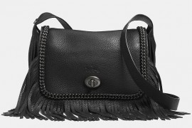Coach Dakotah Fringe Bag