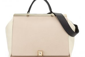 Bag of the Week: Furla Cortina L Top Handle Bag
