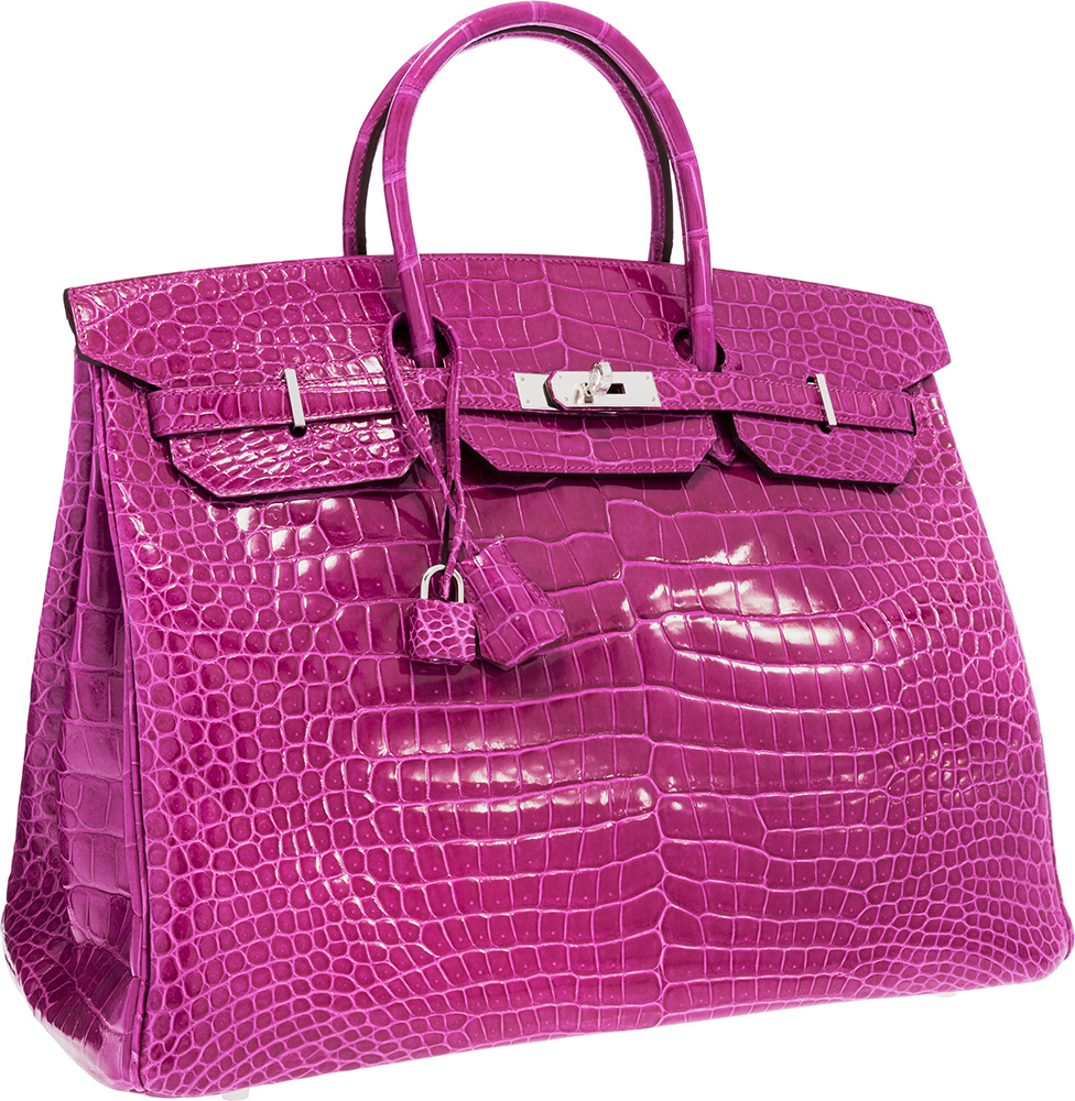 hermes birkin bag for sale - Heritage Auctions' Next Sale Includes What May Be the World's ...