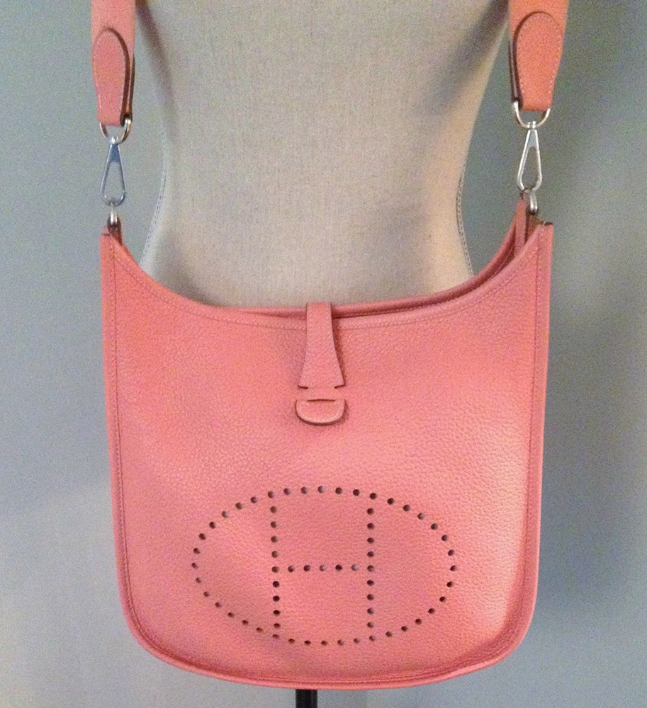 red birkin bag - eBay's Best Bags - September 24 - PurseBlog