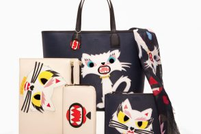 Karl Lagerfeld to Debut Cat-Themed Choupette Bags