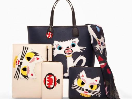 Karl Lagerfeld Choupette Bags 2