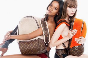 Louis Vuitton Unveils Monogram Collaboration Pieces from Karl Lagerfeld, Christian Louboutin and More