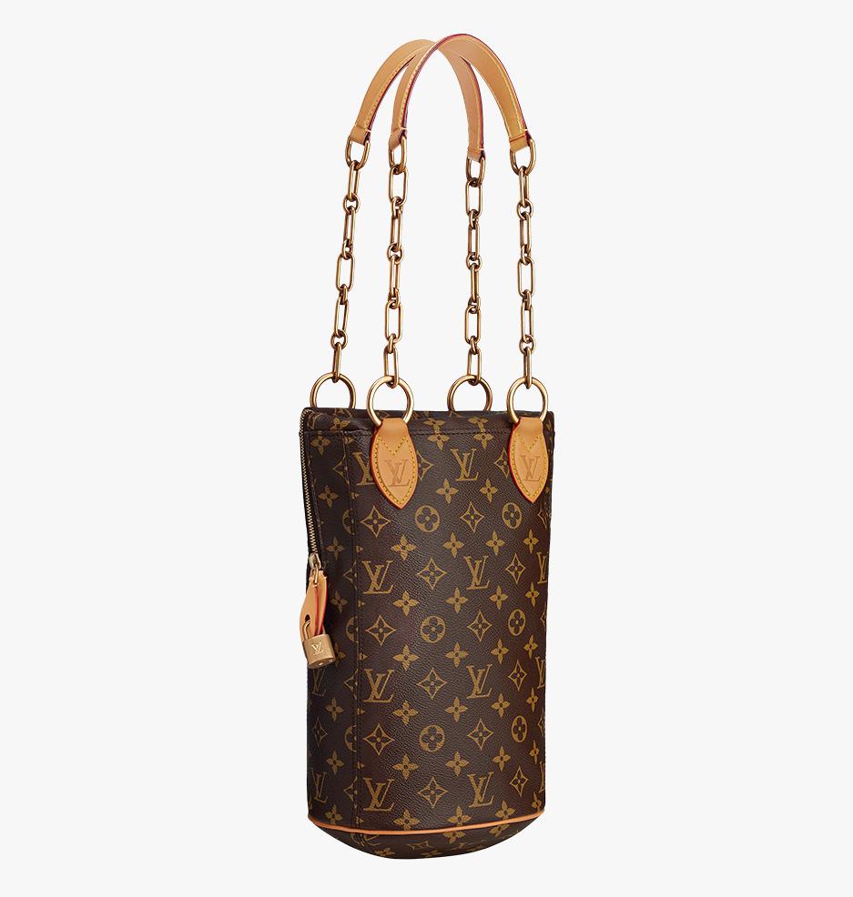 Louis Vuitton Karl Lagerfeld Punching Bag PM