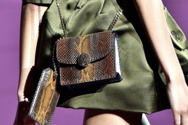 Marc Jacobs Spring 2015 Handbags 10