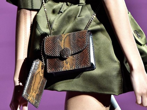Marc Jacobs Spring 2015 Handbags 10