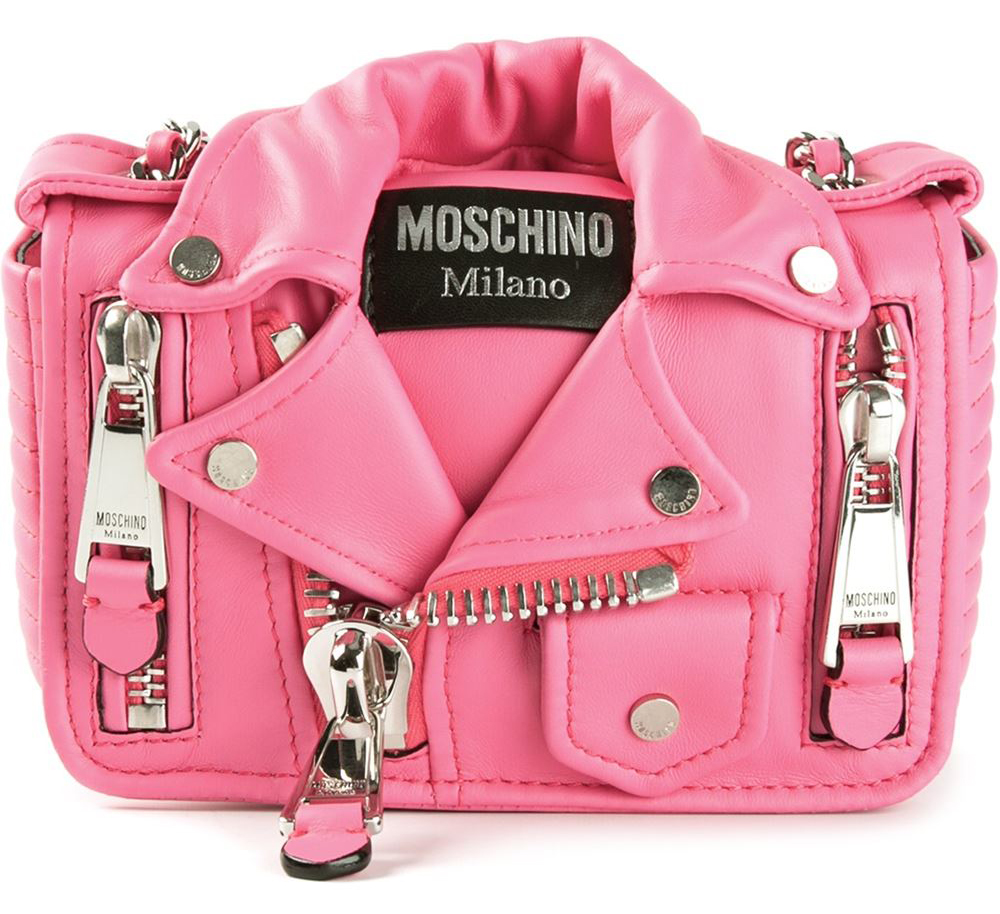 You can already shop moschino 39 s spring 2015 barbie themed for Micro motors inc santa ana ca