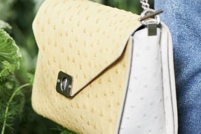 For Spring 2015, Mulberry Gets Its Groove Back