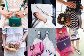 Instagram's Best Bags of NYFW