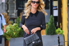 Nicky Hilton Carries a Classic Chanel in NYC