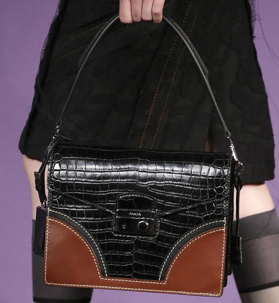 0b69fe5e8006 Prada Handbags Images | Casper's & Runyon's Shamrocks | Nook